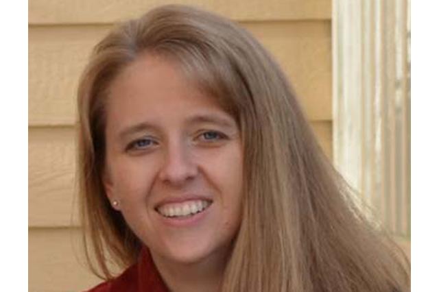 Nicole Stoddard