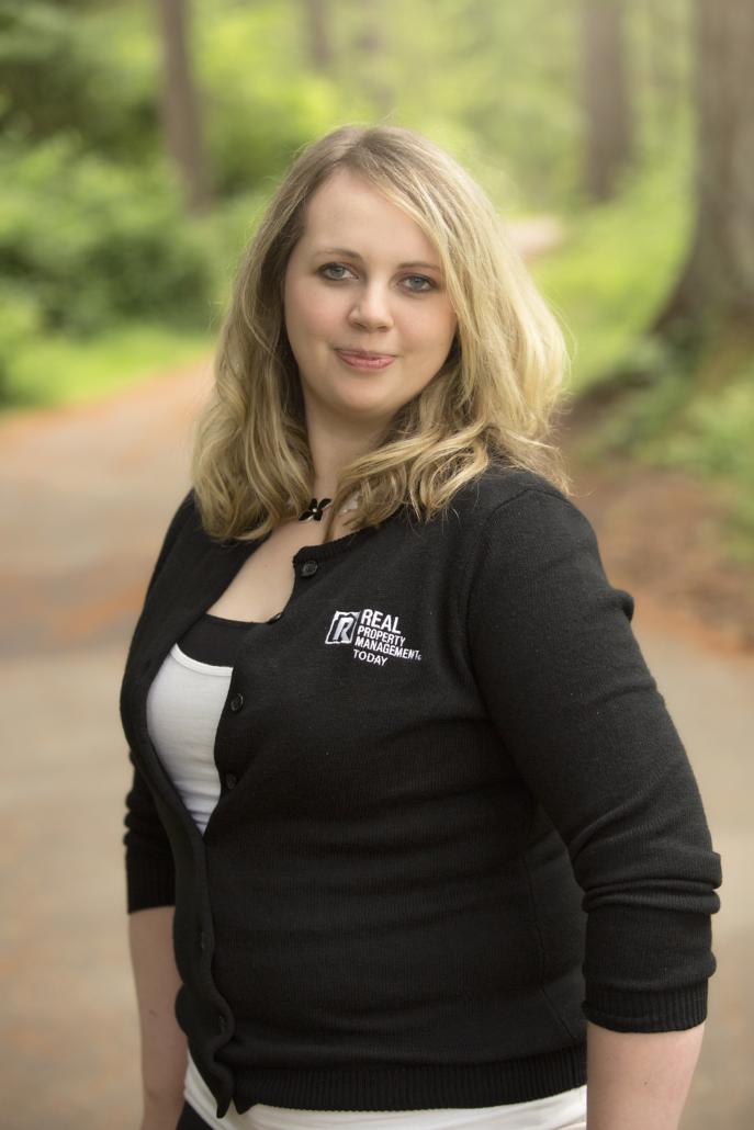 Heather Wells