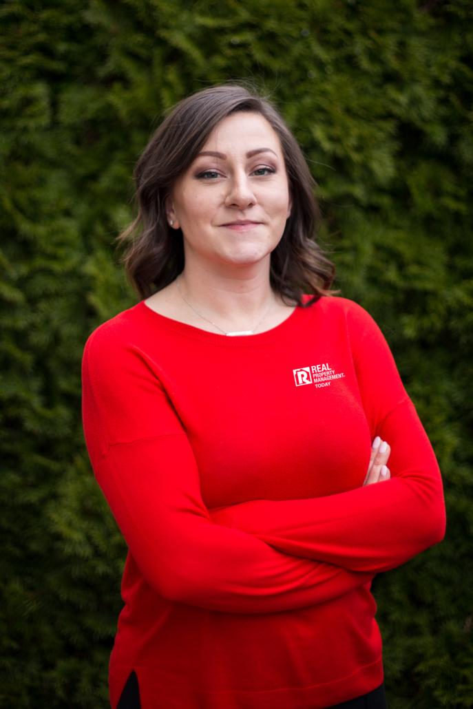 Chelsie Mundell