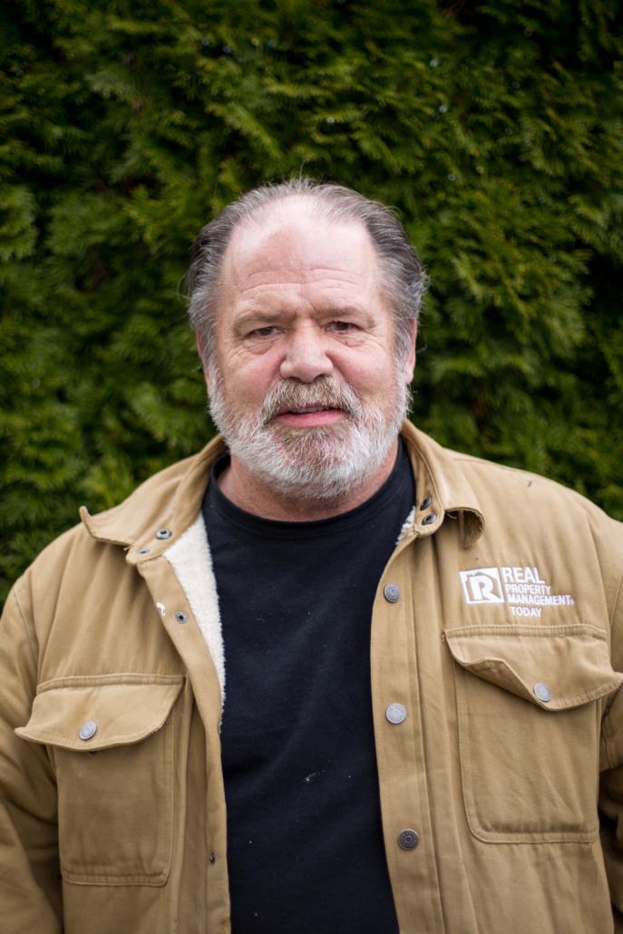 Jerry Faucett